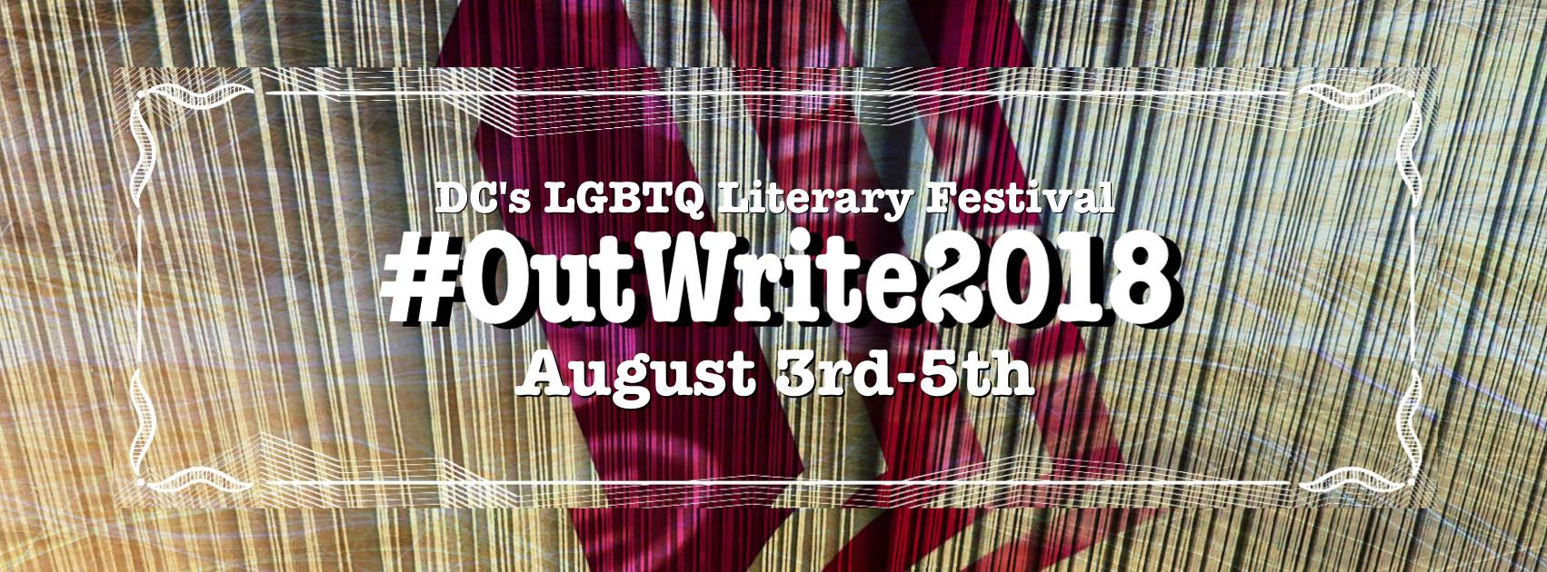 #OutWrite2018