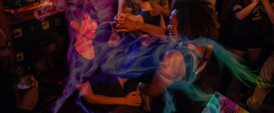 QT Fusion Dance Social