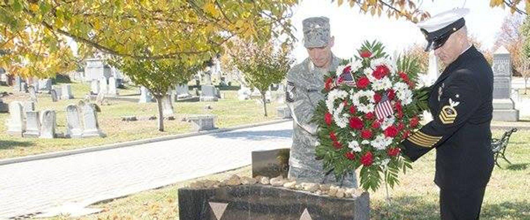 LGBTQ Veterans Day Observance
