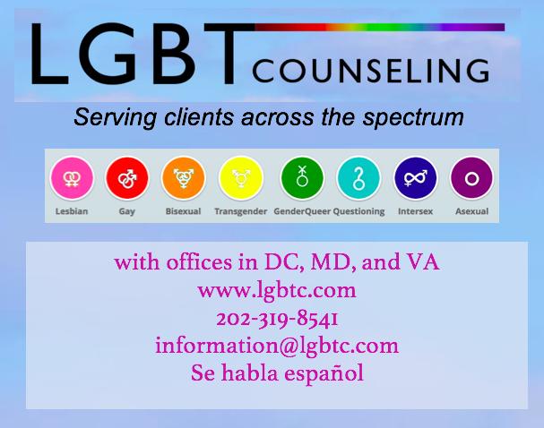Психологи для бисексуалов