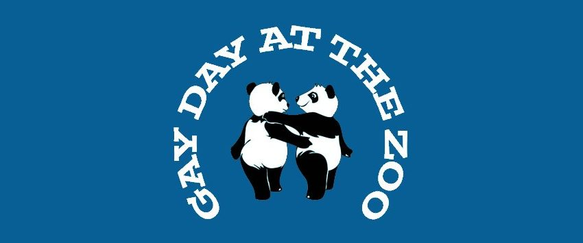 Volunteer for Gay Day at the Zoo