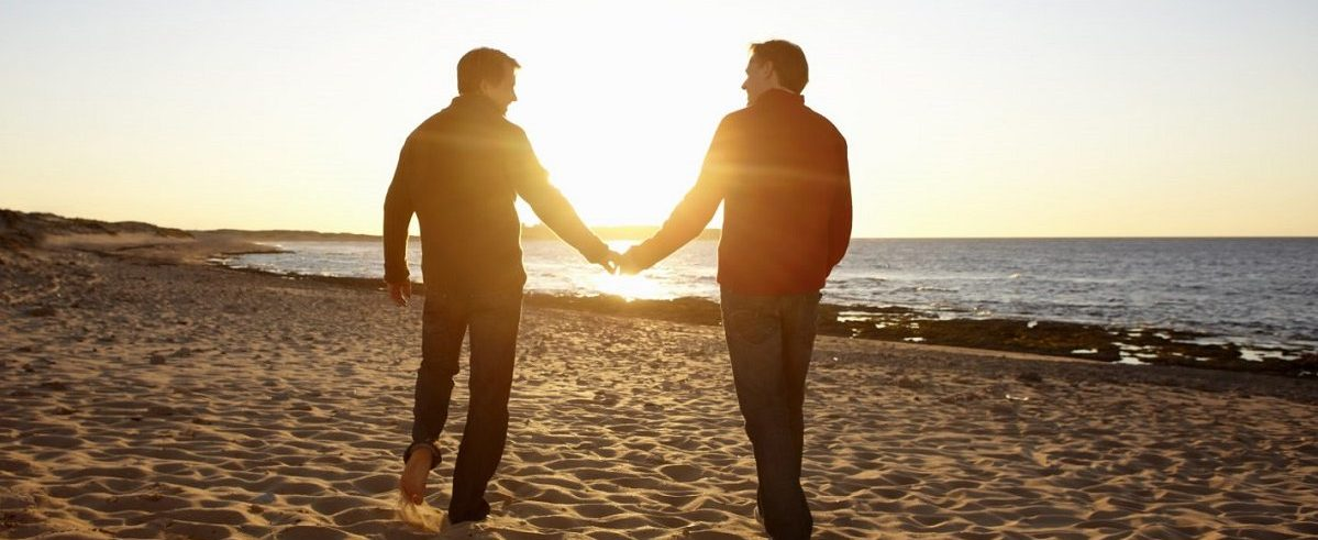 Pathways to Intimacy for Gay and Bi Men