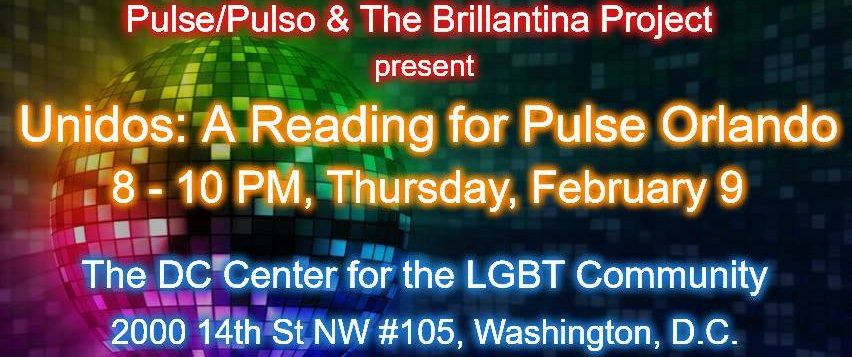 Unidos: A Reading for Pulse Orlando