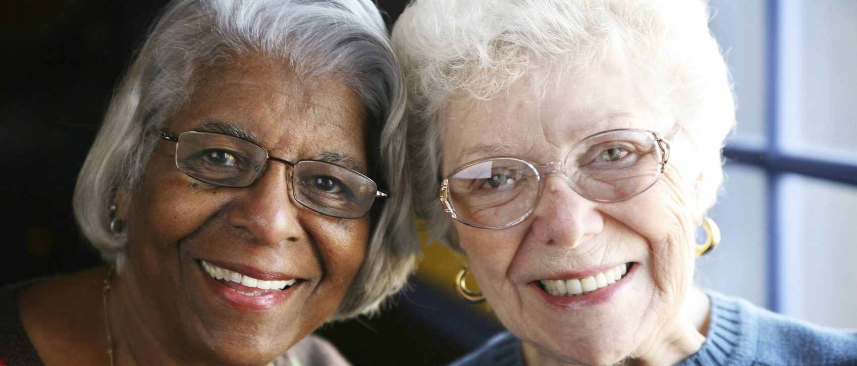 Lesbian Seniors