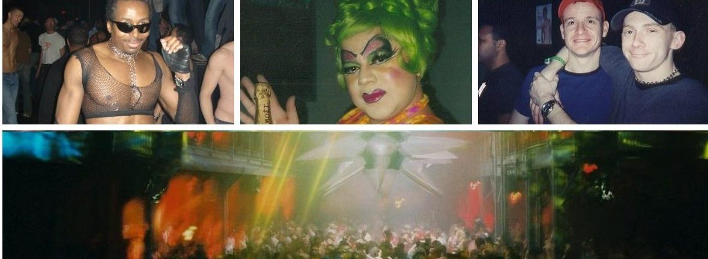 Gay Nightlife in DC