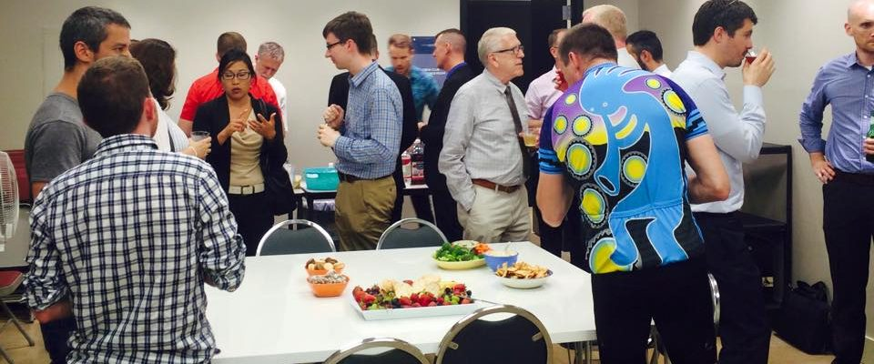 Center Global's Asylum Seeker/Asylee/Refugee Support Meeting and Dinner