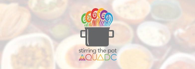 "LGBT AAPI History ""Stirring the Pot"" Potluck"