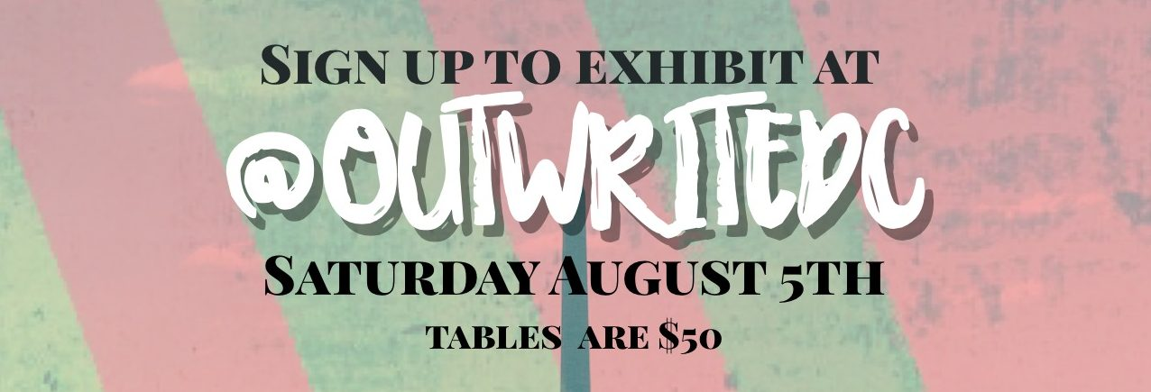 OutWrite Exhibitor Regular Rate