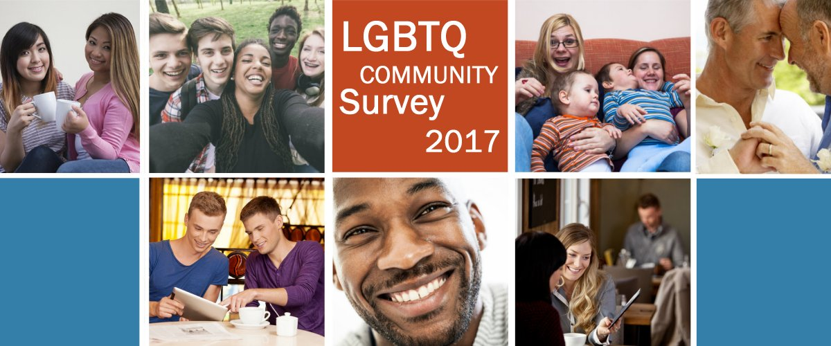 LGBTQ Community Survey