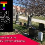 LGBT Fallen Heroes Fund Memorial
