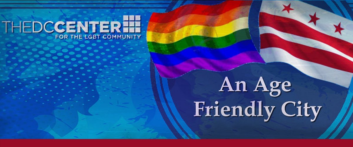LGBTQ Aging Focus Group (and Caregivers)