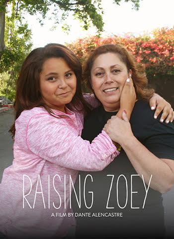 Raising Zoey