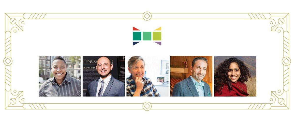 The DC Center Announces Reception Honorees