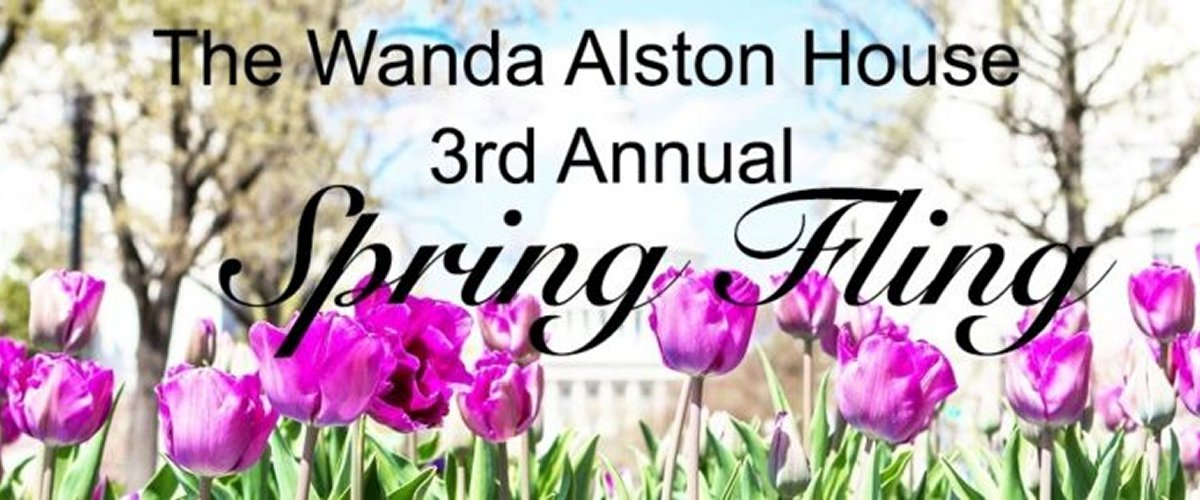 Wanda Alston Spring Fling