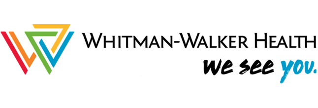 Whitman-Walker Health's Name & Gender Change Clinic July 18th