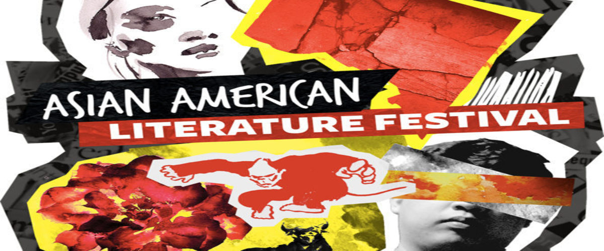 Smithsonian and Library of Congress Present Asian American Literature Festival