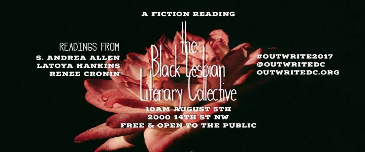 The Black Lesbian Literary Collective