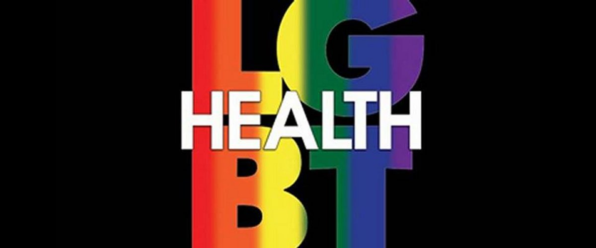 DC LGBT Health Report Meeting