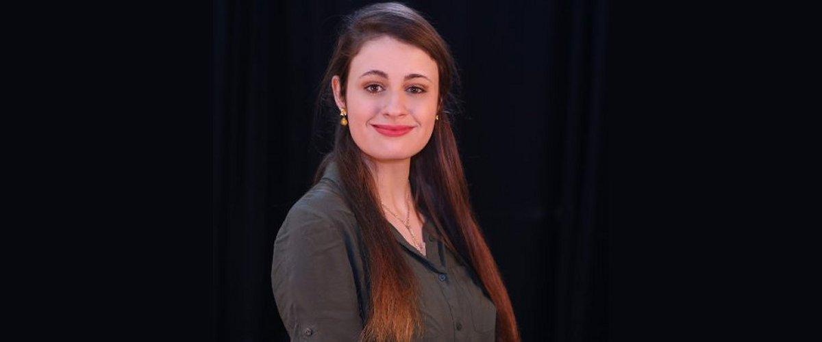 Anna Coughlan