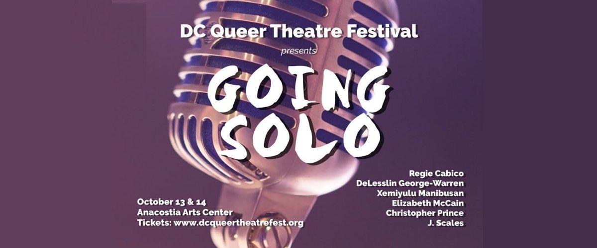 DC Queer Theatre Festival