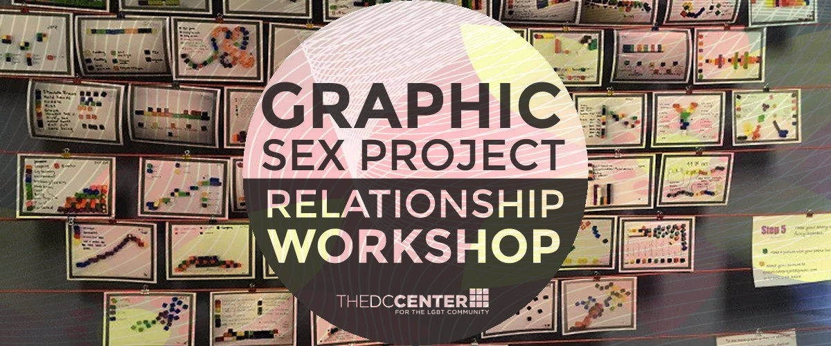 Graphic Sex Project Relationship Workshop
