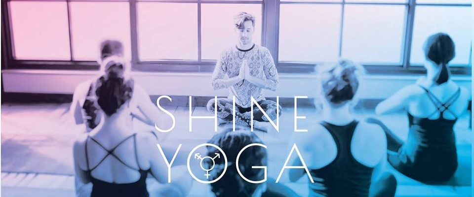 Shine Yoga: Celebrating the Light of DC's Transgender Community