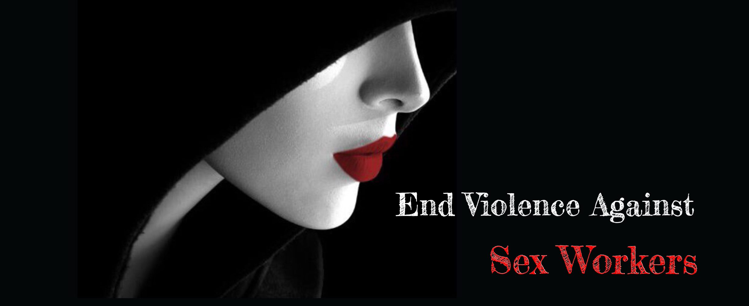 End Violence Against Sex Workers 2017: Unity in Our Community