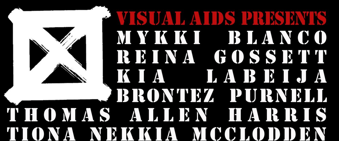 VisualAIDS