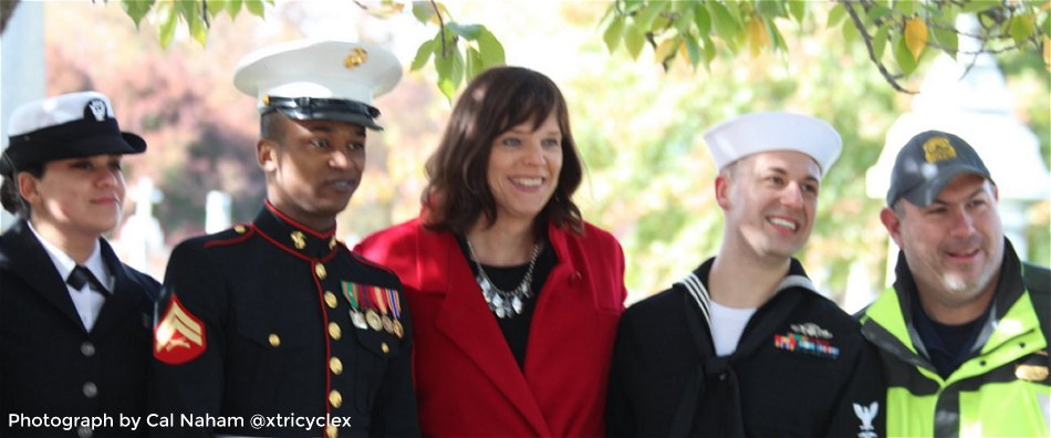 Annual Wreath Laying Ceremony Continues Long Tradition