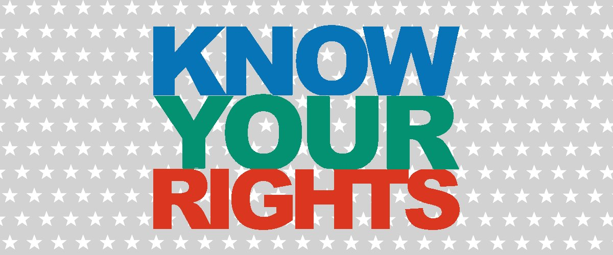 Know Your Rights! Protection for LGBTQ Survivors of Crime