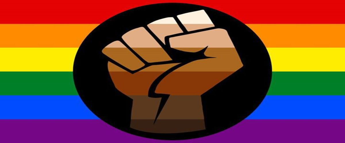 Interest Survey: Support Group for LGBTQ People of Color
