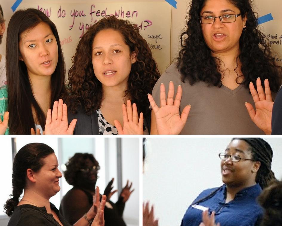 Get Empowered! Workshop