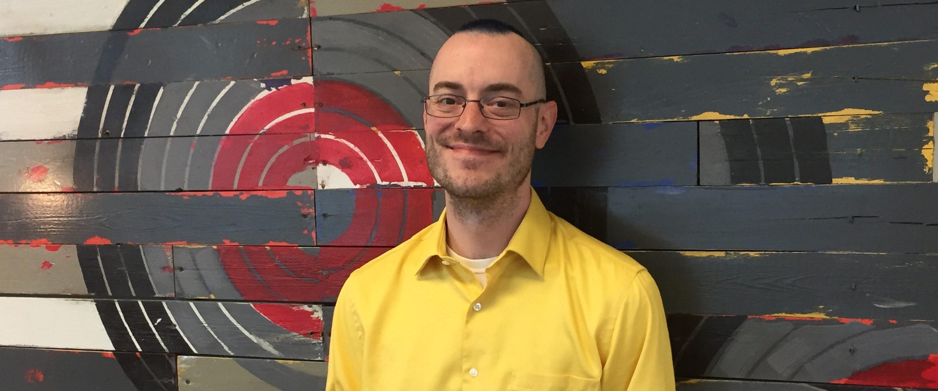 Chris Rothermel