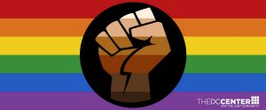 LGBTQ People of Color