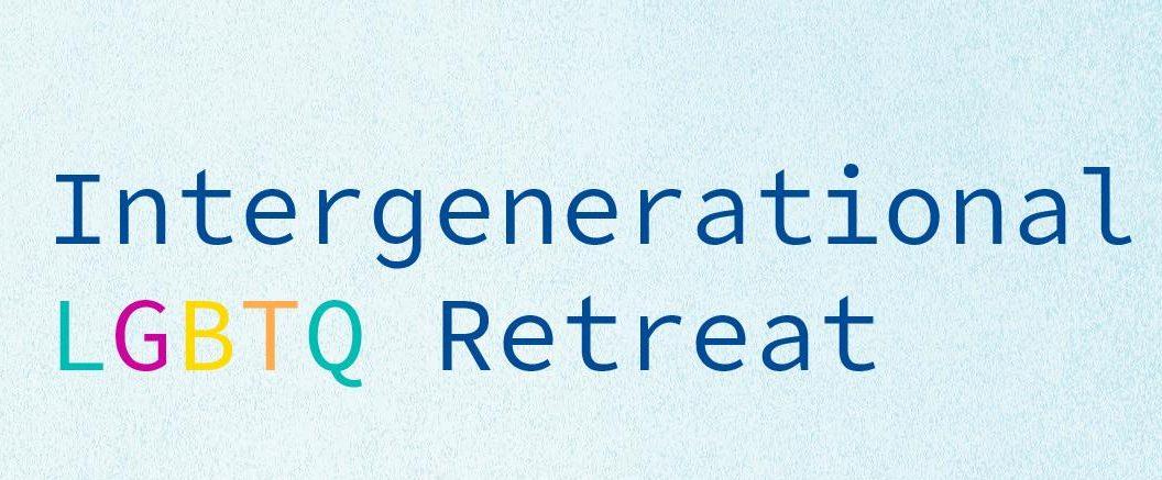 Intergenerational Retreat