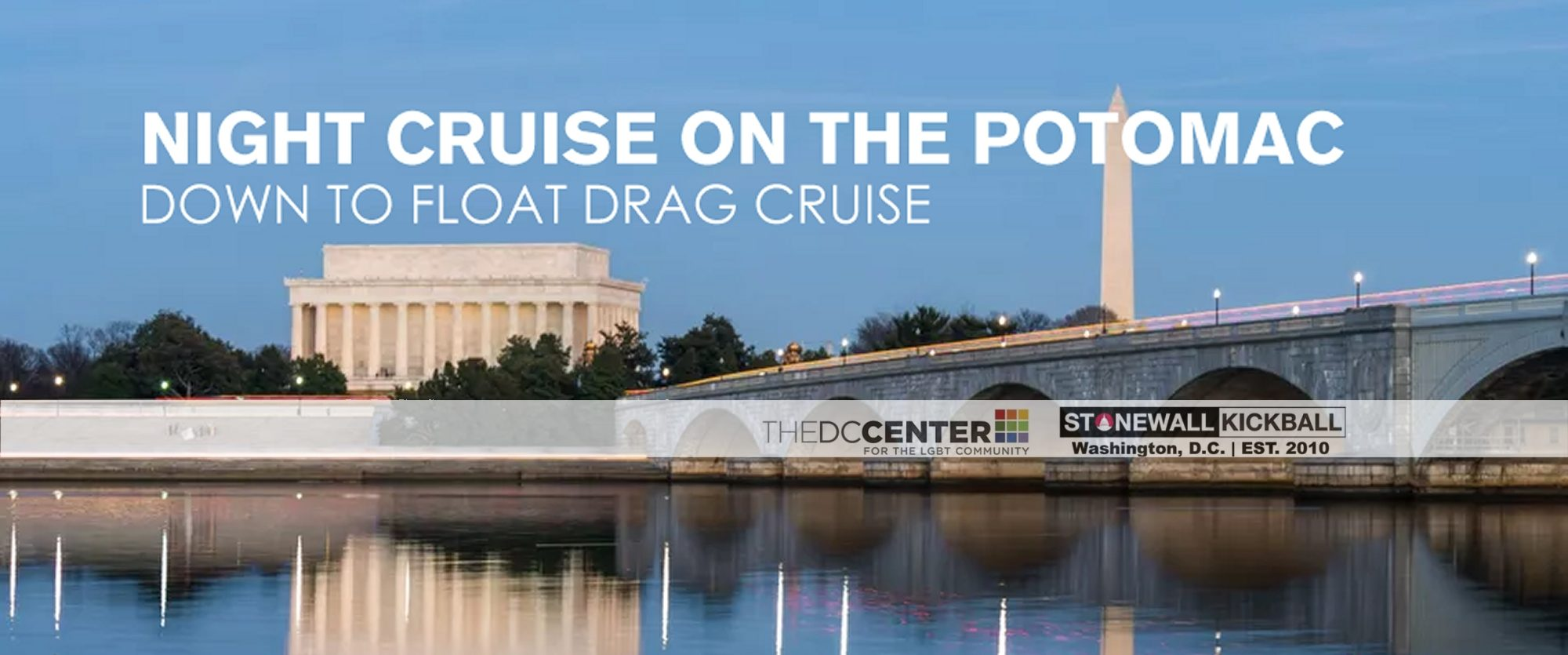 DTF Drag Cruise