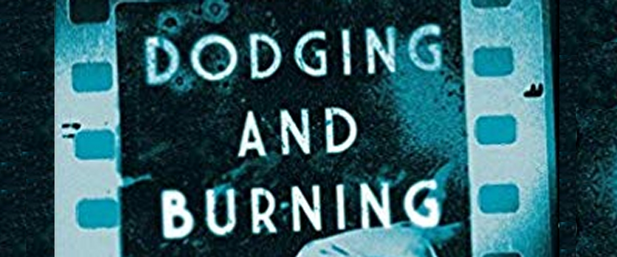 DC Queer Book Club: Dodging and Burning