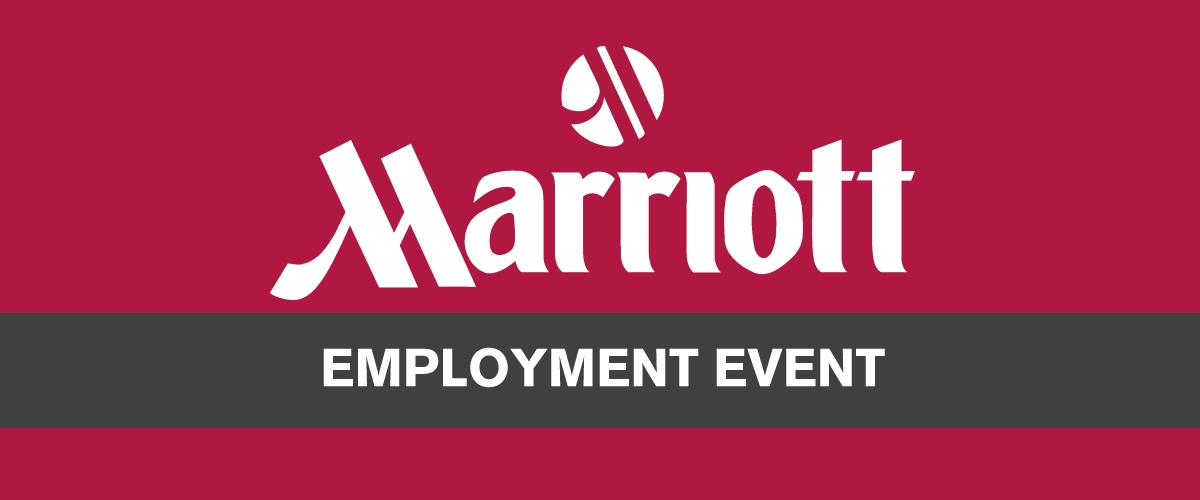 Marriott Employment Event