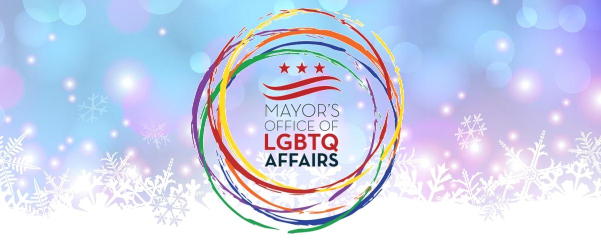 Mayor's Office of LGBTQ Affairs