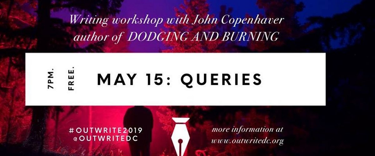 Queer Writing Workshop