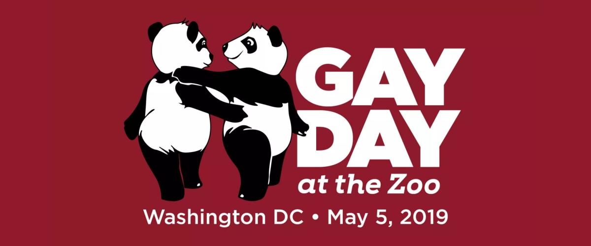 Gay Day at the Zoo