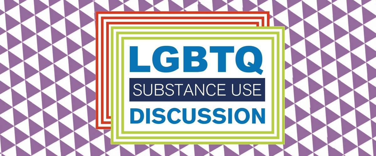 Substance Use Discussion