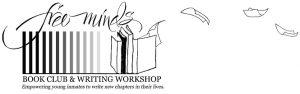 Free Minds Book Club Logo