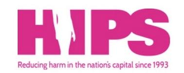 HIPS DC Logo