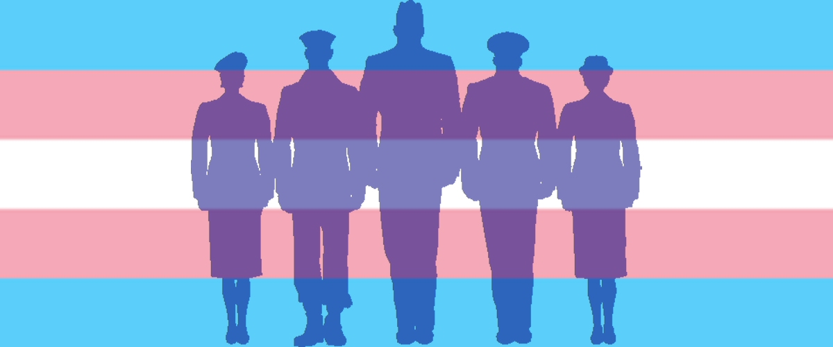 Trans Military Service