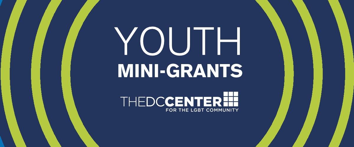 Youth Mini Grants