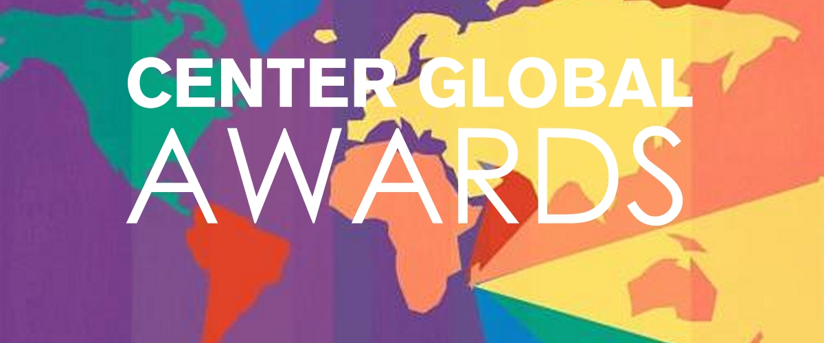 Center Global Award Nominations