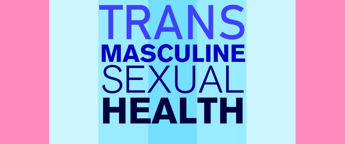 Transmasculine Health