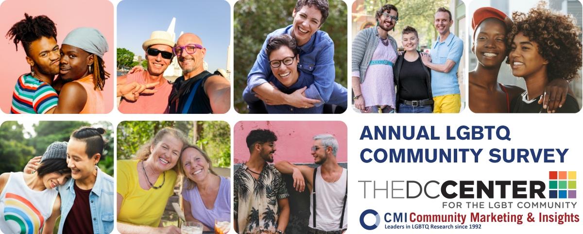 2019 LGBTQ Community Survey