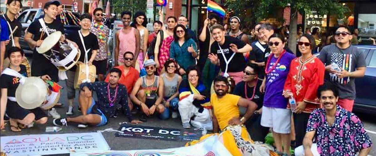 API Pride and Heritage